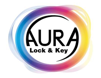 Aura Lock & Key